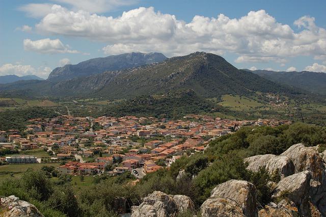 LIANO' - storia e storie di Giudicati in Sardegna